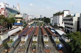 Warga Sentul City Kini Bisa Gunakan Bus PPD Rute Blok M Jakarta