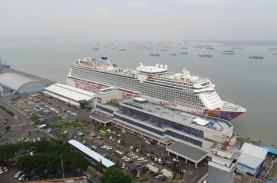 Sambut Kunjungan Wisman Kapal Pesiar, Pelabuhan Benoa…