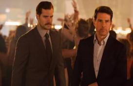 Sinopsis Film Mission: Impossible - Fallout, Tom Cruise Berburu Plutonium Curian