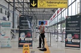 KAI Daop Yogyakarta Bakal Siapkan Layanan Rapid Test di Stasiun