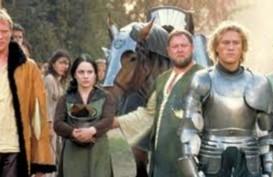 Sinopsis Film A Knight's Tale, Tayang Malam ini Pukul 23.00 WIB
