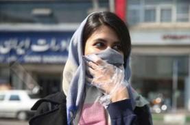 Covid-19, Iran Jaga Jarak Sosial Saat Iduladha