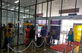 Bandara Mozes Dilengkapi Pemindai Panas, Antisipasi Penumpang Positif Covid-19