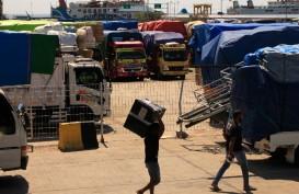 Alasan JPT Tak Mau Ubah Izin Badan Usaha Angkutan Multimoda