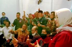 Jokowi Arahkan Adik Ipar Mundur Jadi Calon Bupati…