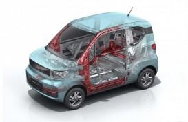 Hong Guang Mini EV, Mobil Listrik Wuling Harga Super Miring