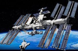 Saksikan Fenomena Transit ISS Pukul 13.22 WIB Siang Ini, Terlihat di Jakarta, Bogor, Bekasi