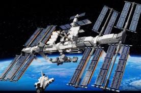 Saksikan Fenomena Transit ISS Pukul 13.22 WIB Siang…