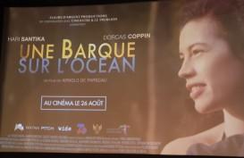 Rilis di Prancis, Film Une Barque Sur L'Ocean Promosikan Pariwisata Indonesia