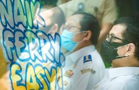 Ferizy, Aplikasi Tiket Ferry Daring Diyakini Dorong Pariwisata