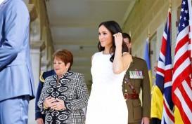 Terungkap, Pangeran William Sarankan Pangeran Harry Tak Buru-Buru Menikahi Meghan Markle