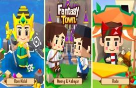 Game Fantasy Town, Simulasi Pertanian dengan Nuansa Lokal