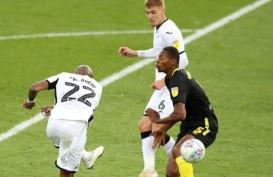 Play-off Leg I Promosi Liga Inggris, Swansea Tundukkan Brentford
