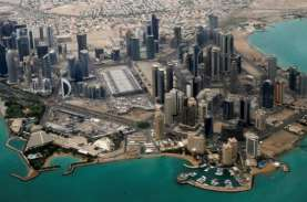 Dua WNI di Qatar Positif Covid-19, Total Kasus 328…