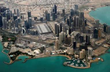 Dua WNI di Qatar Positif Covid-19, Total Kasus 328 per 27 Juli