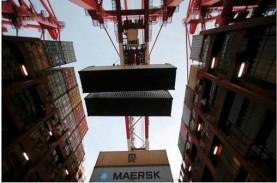 Laba Industri China Meningkat pada Juni, Semester…