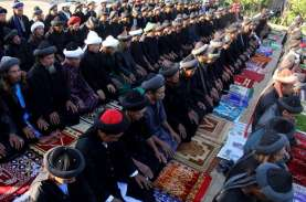 Ini Ketentuan Salat Iduladha 1441 Hijriah di Sulawesi…