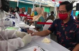 Kini, Rapid Test Corona Bisa Dilakukan di Bandara Soekarno-Hatta