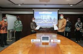 Harga Nafta Turun, Chandra Asri (TPIA) Catatkan Rugi US$29,8 juta