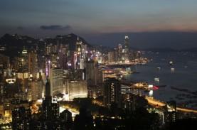 Kasus Covid-19 Masuk Periode Kritis, Hong Kong Larang…