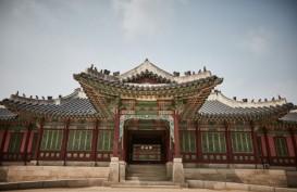 Kembali ke Masa Lampau Lewat Augmented Reality di Istana Changdeok Korea Selatan