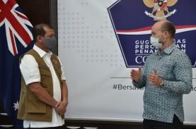 Doni Monardo : Puncak Corona di Indonesia Belum Bisa…