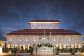 Akibat Covid-19, Pendapatan Hotel Ini Anjlok 50 Persen