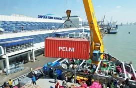 Ekspor-Impor Terdampak Pandemi, Operator Pelabuhan Diminta Fokus Domestik