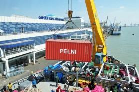 Ekspor-Impor Terdampak Pandemi, Operator Pelabuhan…