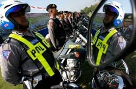 Iduladha, 15.000 Personel Polri Amankan Tol dan Tempat…