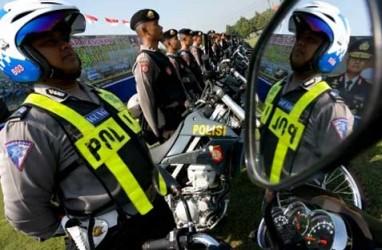 Iduladha, 15.000 Personel Polri Amankan Tol dan Tempat Wisata