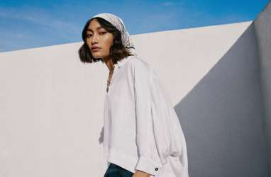 Gandeng Lenzing, Zalora Buat Koleksi Fashion Ramah Lingkungan