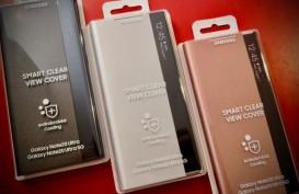 Yuk, Intip Sarung Ponsel Anti Virus dari Samsung