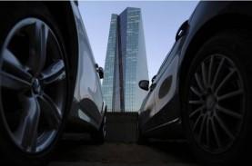 Stimulus Ekonomi Eropa Terbukti Turunkan Tingkat Kebangkrutan…