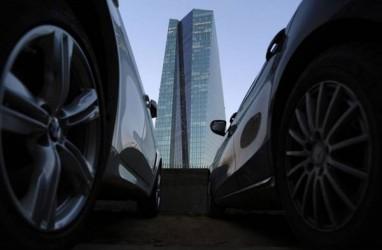 Stimulus Ekonomi Eropa Terbukti Turunkan Tingkat Kebangkrutan Perusahaan