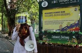 Kebun Binatang Surabaya Kembali Buka, Begini Tingkat Kunjungannya