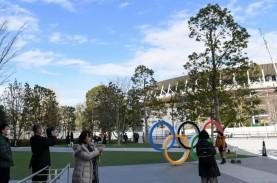 Olimpiade Ditunda Setahun, Venue Olahraga di Tokyo…