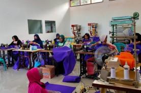 Industri Tekstil Beralih ke Produksi APD Hadapi Tantangan