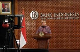 BI Sempurnakan Aturan Soal Pasar Uang Antarbank Berprinsip Syariah, Ini Rinciannya