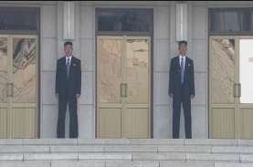 Warganya Kembali dengan Covid-19, Korea Utara Salahkan…