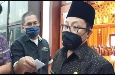 Pemkot Malang Bentuk Satgas Recovery Ekonomi Daerah