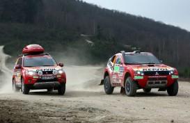Sejarah Mitsubishi Pajero Berawal dari Balap Reli