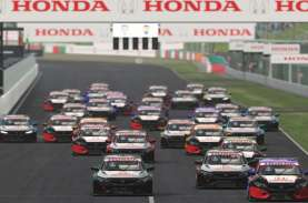 Seri Kedua Honda Racing Simulator Championship, Persaingan…