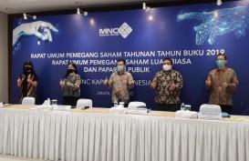 MNC Kapital Bersiap Luncurkan Sejumlah Inisiasi Digital