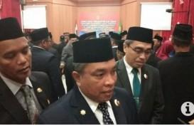 Wali Kota Banjarbaru Dalam Kondisi Stabil Usai Terpapar Virus Corona