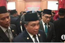 Wali Kota Banjarbaru Dalam Kondisi Stabil Usai Terpapar…