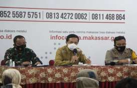 Jelang Idul Adha, Keluar dan Masuk Makassar Masih Dibatasi