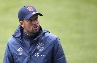 Sebastien Hoeness Jadi Pelatih Baru Hoffenheim
