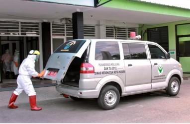 Covid-19 Kediri Bertambah 10 Orang, Terbesar dari Klaster Surabaya