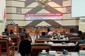 KPK Menyelidiki Sejumlah Dugaan Korupsi di Jember
